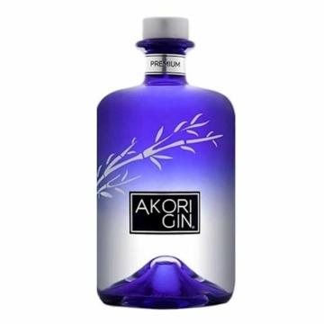 Akori Prémium Japán Ihlette Gin 0,7l 42%