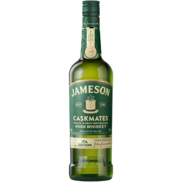 Jameson Caskmates IPA Edition Whiskey 0,7L