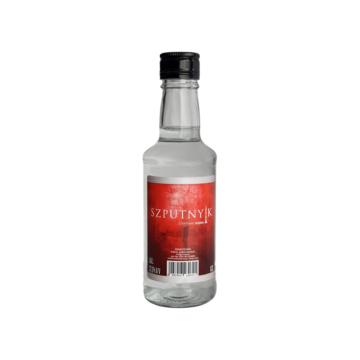 Szputnyik vodka 37,5% 0,2l