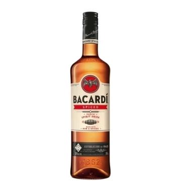 Bacardi Spiced 35% 0,7l