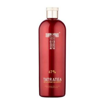 Tatratea (piros) Alma-Körte 0,7l 67%