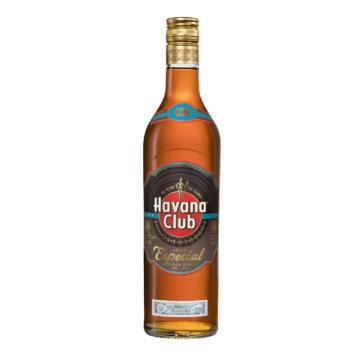 Havana Club Anejo Especial Rum 0.7L (40%)