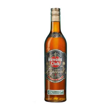 Rum Havana Club Anejo Especial 37,5%