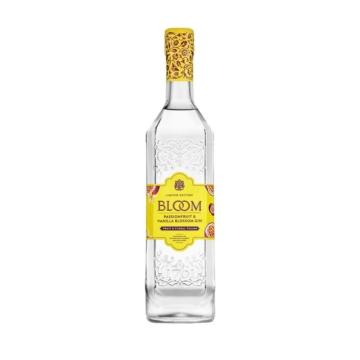 Bloom Gin Passionfruit & Vanillablossom 0,7l 40%