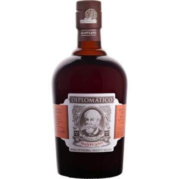 Diplomatico Mantuano Rum 0,7l 40%