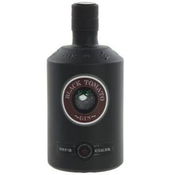 Black Tomato Gin 0,5l 42,3%