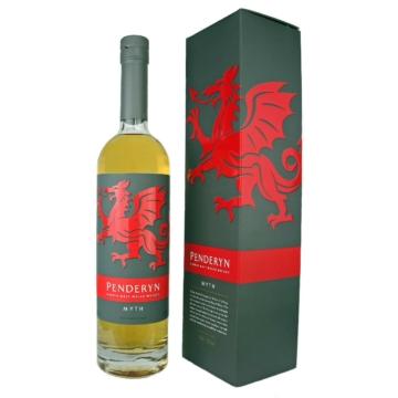 Penderyn Myth Welsh Whiskey 0,7l 41%