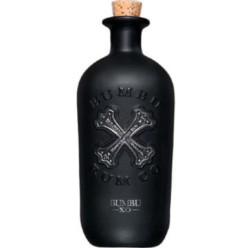 Bumbu XO Rum 0,7l 40%