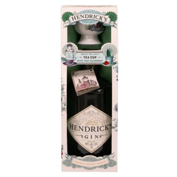 Hendrick's Gin Dreamscapes 0,7l 41,4%