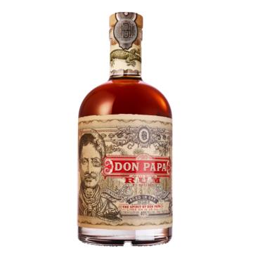 Don Papa Rum 0.7L (40%)