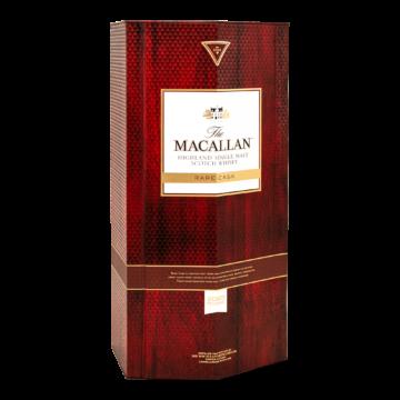 The Macallan Rare Cask 2020 Kiadás Single Malt Skót Whisky 0,7l 43