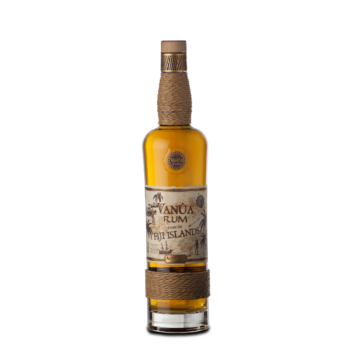 Vanua Aged Rum 0,7l 40%
