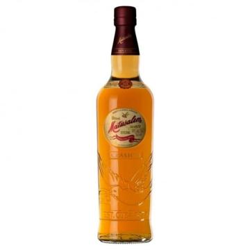 Matusalem Clásico 10 éves Rum 0,7l 40%