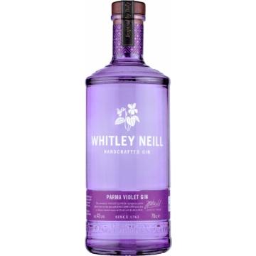 Whitley Neill Blackberry 0,7l 43%