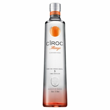 CÎROC Mango Vodka (0.7L)