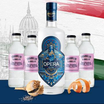 Opera Gin Tonik szett