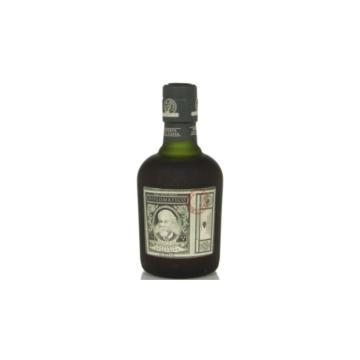 Diplomatico Reserva Exclusiva rum 0,05l mini 40%