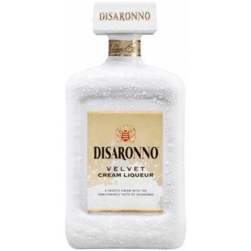 Disaronno Velvet likőr 0,7l 17%