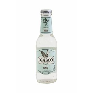 J.Gasco Dry Bitter Tonic 0,2l