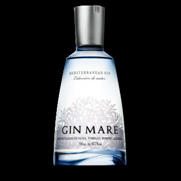 Gin Mare Mediterrán Spanyol Gin 0,7l 42,7%