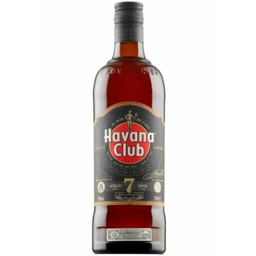 Havana Club 7 Years Anejo 0.7L (40%)