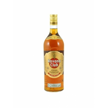 Havana Club Anejo Especial 0.7L (40%)