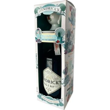 Hendrick s Gin Teatime Pack 1,0l 44%