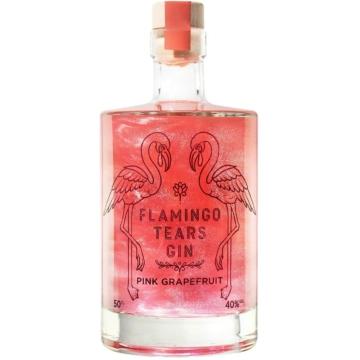 Flamengo Tears Gin Pink Grapefruit 0,5l 40%