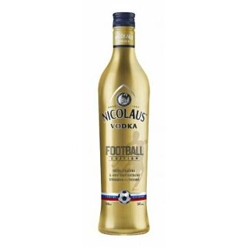 Nicolaus vodka EB Sleeve 0,5l