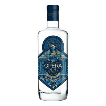 Opera Gin Standard Edition 0,7l 44%