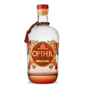 Opihr Far East Edition Smouldering Spice 0,7l 43%