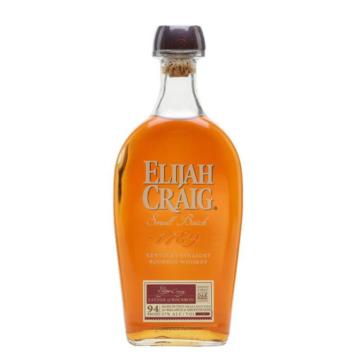 Elijah Craig Small Batch 0,7l 47% Kentucky Bourbon Whiskey