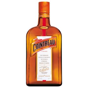 Cointreau 0,7l Narancslikőr 40%