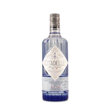 Citadelle 0,7l 44% Gin De France