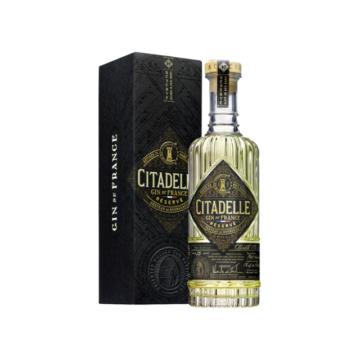 Citadelle Reserve gin 0,7l 45,2% DD