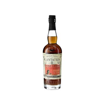 Plantation Pineapple rum 0,7l 40%