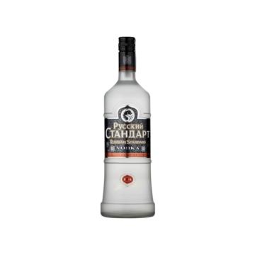 Russian Standard vodka 40% 1L