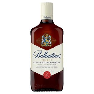 Ballantines 0,7l 40%