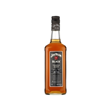 Jim Beam Black Label Whiskey 0,7L 43%