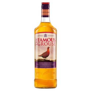 The Famous Grouse 1,0l 40%
