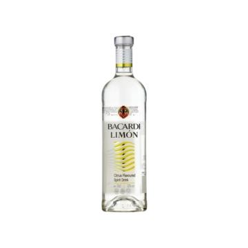 Bacardi Limon 32% 0,7l