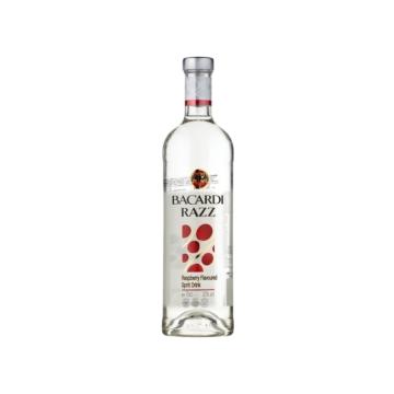 Bacardi Razz rum 0,7l 32%
