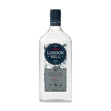 London Hill Prémium Dry Gin 0,7l 40%