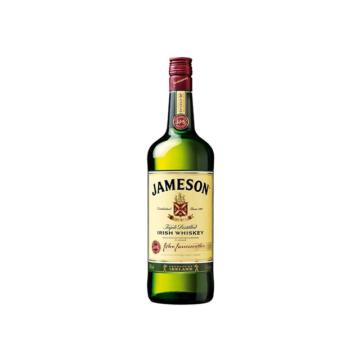 Jameson Whiskey 1L 40%