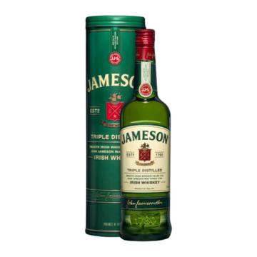 Jameson Ír Whiskey 0,7l 40% FDD