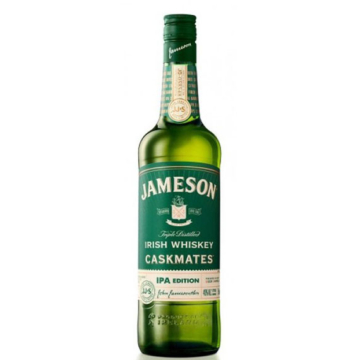 Jameson Caskmates IPA Whisky 0,7L