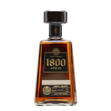 Tequila 1800 Anejo (arany) 0,7l 38%