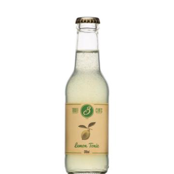 Three Cents Lemon Tonic 0,2l