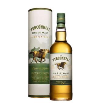 Tyrconnel Irish S. Malt dd 0,7 40%