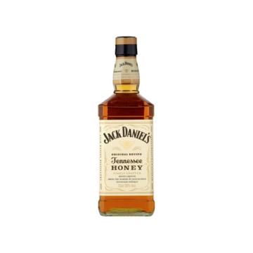 Jack Daniel's Tennessee whiskey Honey 0,7l 35%